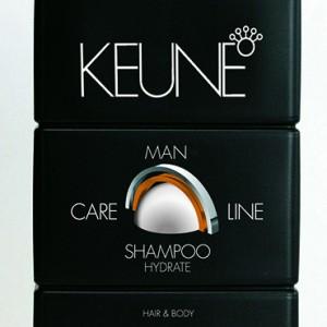 keune care line man shampopo