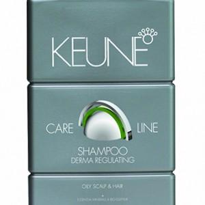 keune care line shampoo derma regulating oily scalp